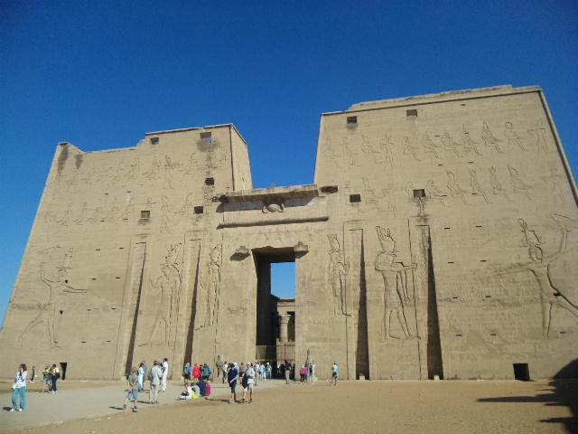 エジプト三日目