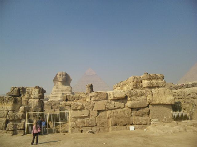 エジプト六日目、ピラミッド!